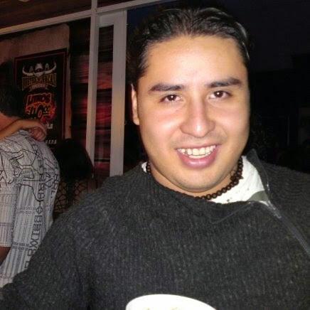 Oscar Escobedo