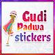 Gudi Padwa Stickers | गुडी पाडवा स्टिकर्स for PC-Windows 7,8,10 and Mac
