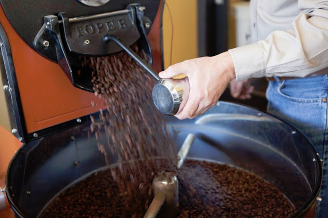 Agua Dulce Cafe, Monroe . From Midwest Travel Experts On 50 Best Coffee Roasters You Need to Know