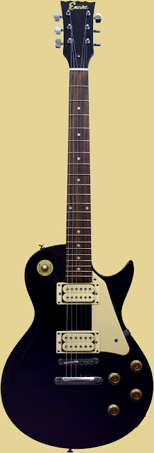 JHS Encore E99 electric Guitar