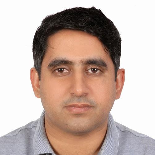 usman Profile Photo