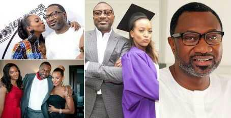 "I Once Wished Femi Otedola Wasn't My Father"" — DJ Cuppy Reveals"
