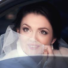 Wedding photographer Olga Kishman (kishman). Photo of 27.10.2015