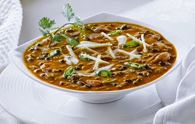 Dal Makhani in telugu,how to made Dal Makhani at home,how to prepare Dal Makhani
