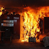 Пожежа на Ужгородщині: горів житловий будинок
