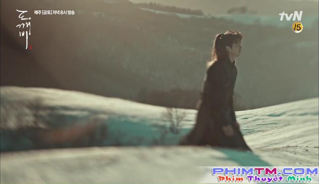 Goblin: Sau 9 năm lưu lạc, chỉ mỗi Lee Dong Wook là nhớ Gong Yoo! - Ảnh 1.