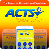 ACTS Mobile App