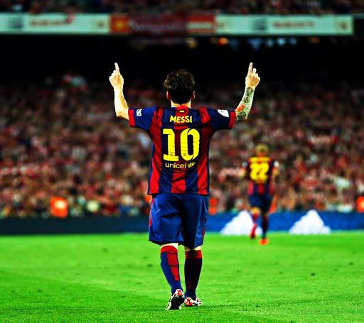 Messi - 2
