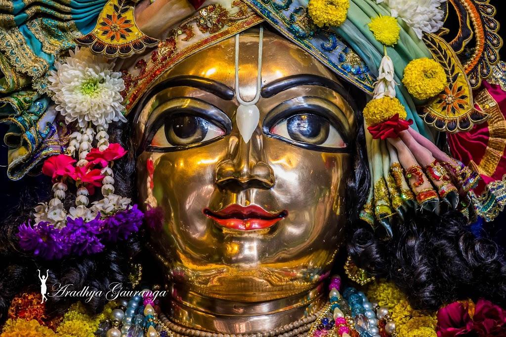 ISKCON Mayapur Deity Darshan 20 Jan 2017 (33)