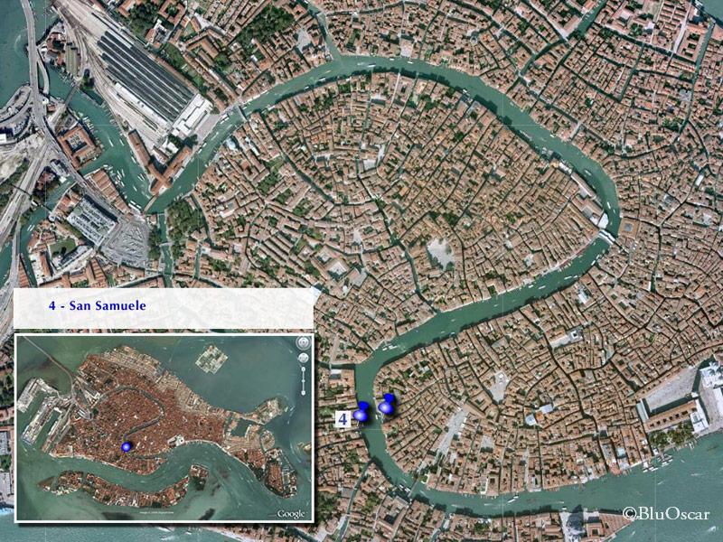 Gondole Traghetto 16 03 2009 N4