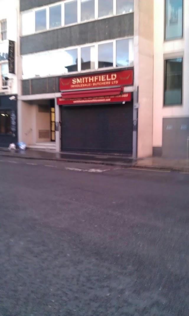 Smithfield Butchers