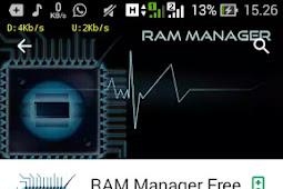Cara mudah SWAP RAM Di Android