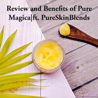 Skincare products, brightening, gel, review