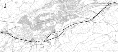 Bypass route to be confirmed next week