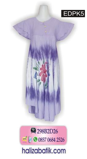 trend batik 2015, baju wanita, grosir batik pekalongan