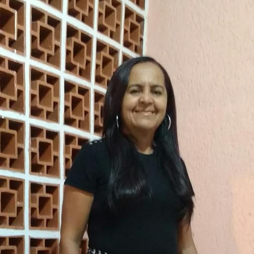 Luiza Damaceno