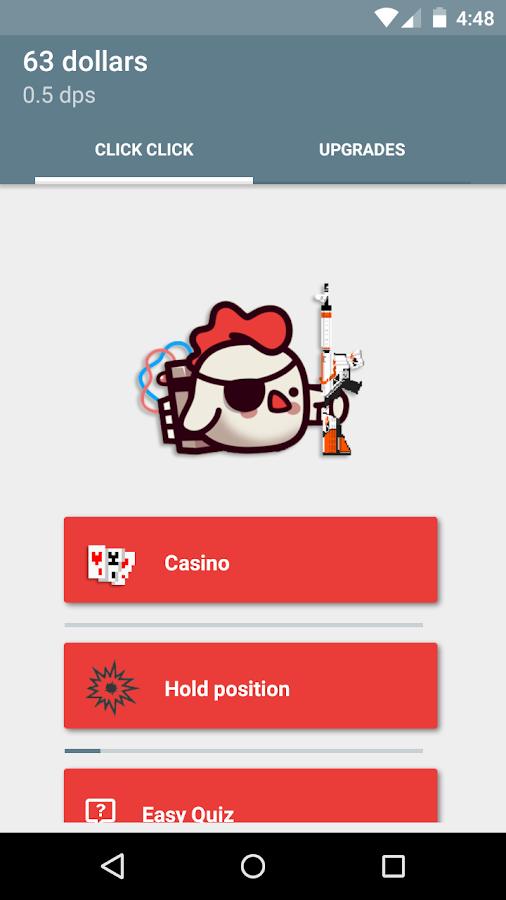 Counter-Game-Clicker 3