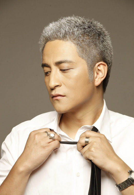 Ji Jie China Actor