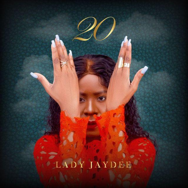 ALBUM   LADY JAYDEE - 20