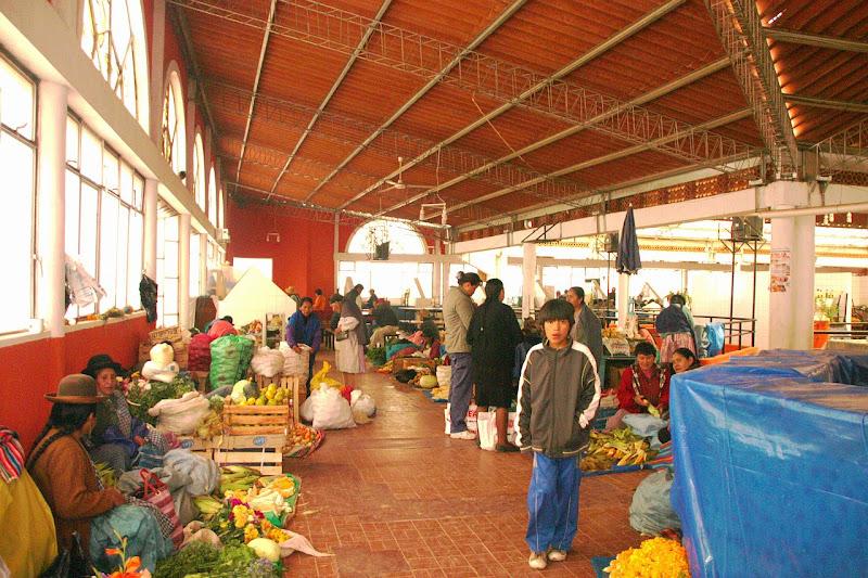 Fotos de Potosí, Bolivia
