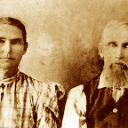Thomas Benjamin Gleaves and Nancy Ann Burnham