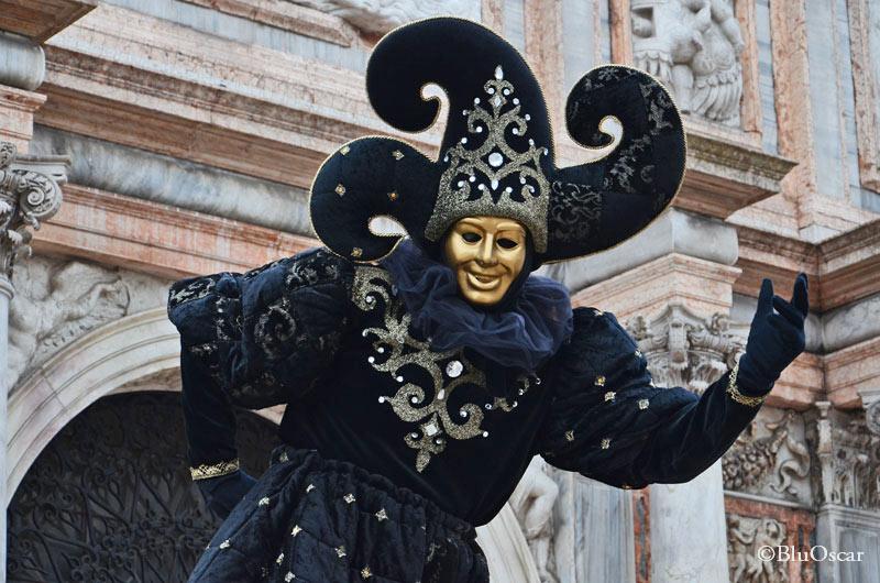 Carnevale di Venezia 16 02 2015 N1
