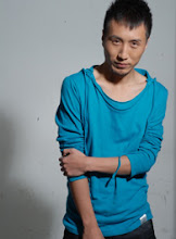Wang Chong China Actor