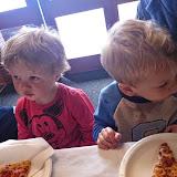 Safe Play + Pizza Preston May 2014