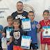 Закарпатські спортсмени привезли перемоги з Чемпіонату України з бойового самбо
