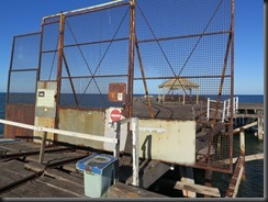 170512 005 Carnarvon 1 Mile Wharf