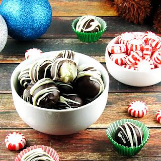 Dark Chocolate Balls Recipes