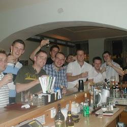 Prague Cricket Tour
