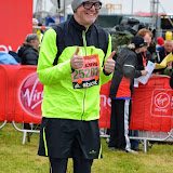 OIC - ENTSIMAGES.COM - Chris Evans  at the Virgin London Marathon 2015 in London 26th April 2015  Photo Mobis Photos/OIC 0203 174 1069