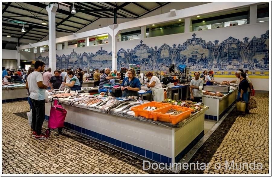 Mercado do Livramento Setúbal