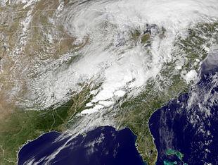 25 έως 28 Απριλίου 2011 : Η χρονιά που καταγράφηκαν 362 σίφωνες σε 21 πολιτείες των ΗΠΑ μέσα σε μόλις τρεις ημέρες