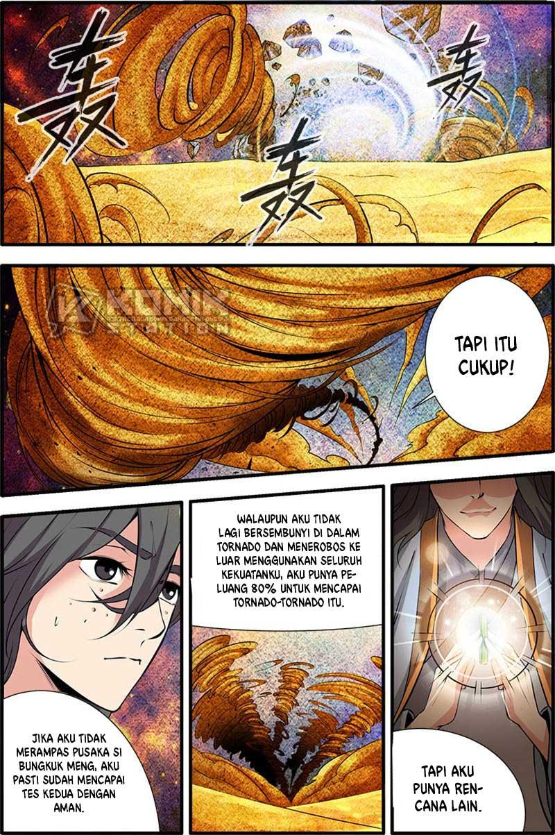 Xian Ni: Chapter 109 - Page 16