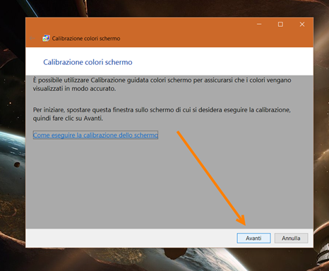 calibrare-colori-schermo-windows10