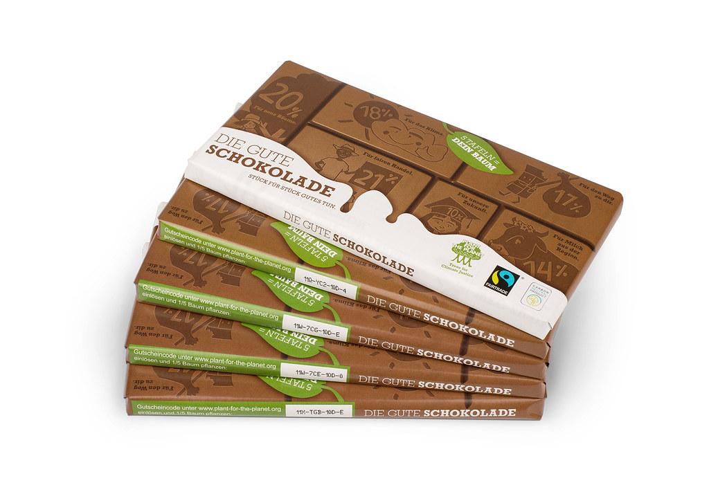 Sugarprincess Christmas Cookie Club: Die Gute Schokolade