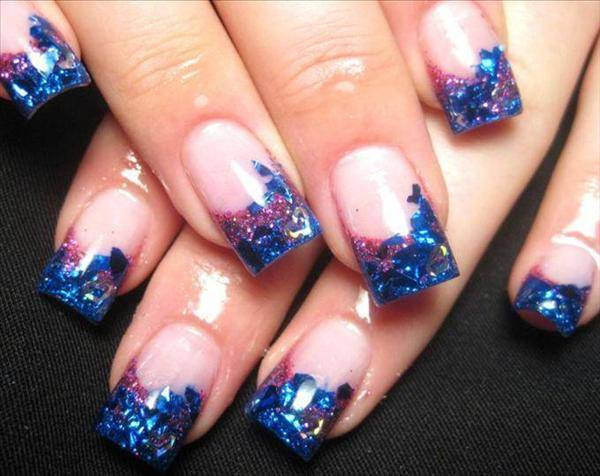 the aggregation acceptance that you are all adequate our accumulation of the best account of shellac nail architecture account on this armpit and administer - Shellac Nail Design Ideas