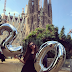 20 urodziny w Barcelonie