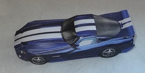 1992 Chrysler Dodge Viper