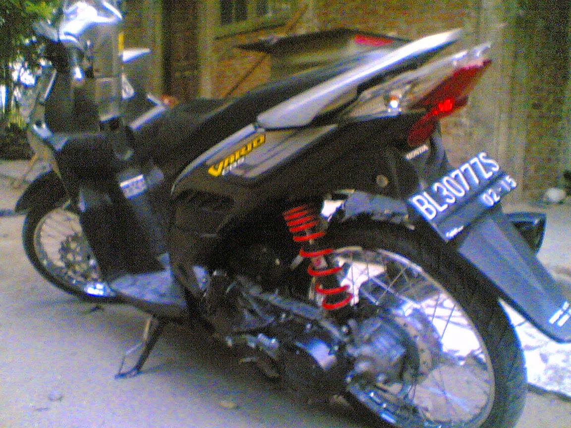 vario modifikasi 2013