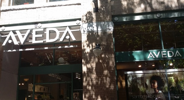 Aveda Institute Vancouver Haircut Review Experience (14)