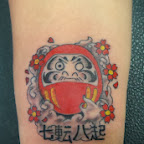 pulse - Daruma Dolls Tattoos Pictures