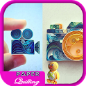Paper Quilling icon