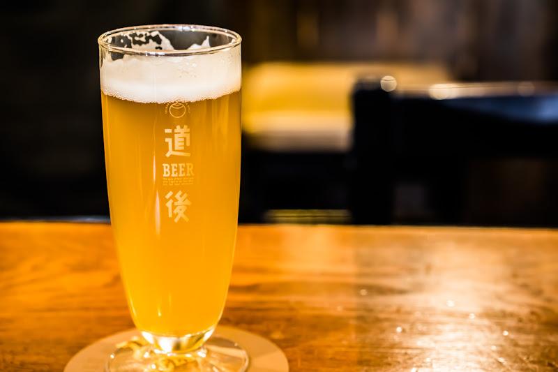 道後温泉 道後麦酒館 道後ビール
