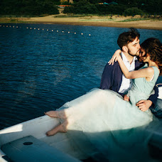 Wedding photographer Vlad Marinin (marinin). Photo of 10.08.2017