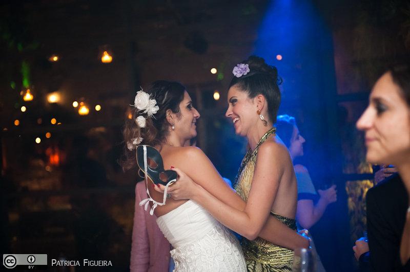 Foto de casamento 3013 de Beatriz e Leonardo. Marcações: 23/04/2011, Casamento Beatriz e Leonardo, Rio de Janeiro.