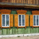 Kjahta-Ivolgin-Ulan Ude (Rusija)