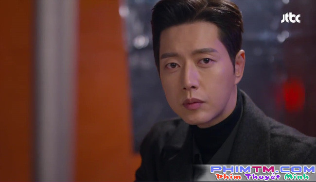 Đâu chỉ khán giả Man to Man, Park Hae Jin cũng chê nữ chính quê mùa! - Ảnh 29.